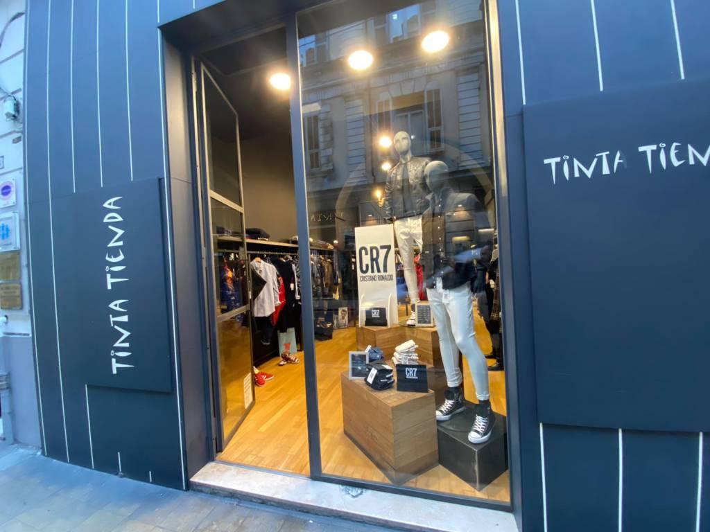 Riviera24- Tinta Tienda