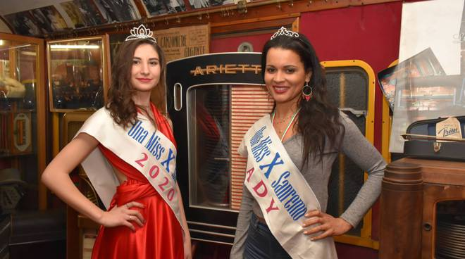 riviera24 - Una Miss X Sanremo 2020