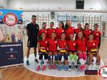 riviera24 - Volley Team Arma Taggia under 16