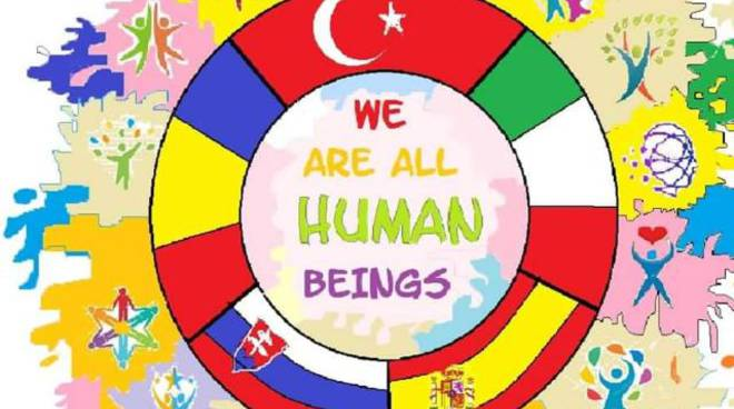 "riviera24 - ""We are all human beings"""