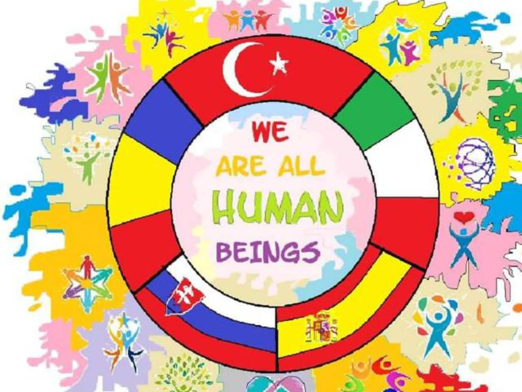 """riviera24 - """"We are all human beings"""""""