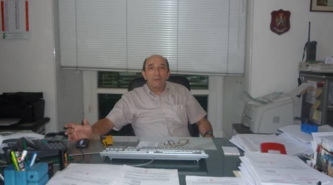 Antonio verda