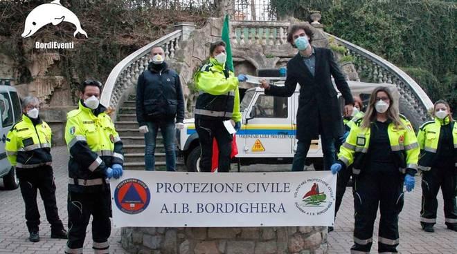 Associazione Bordieventi e protezione civile