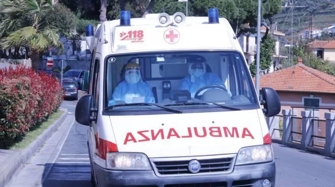 Croce Rossa di Sanremo