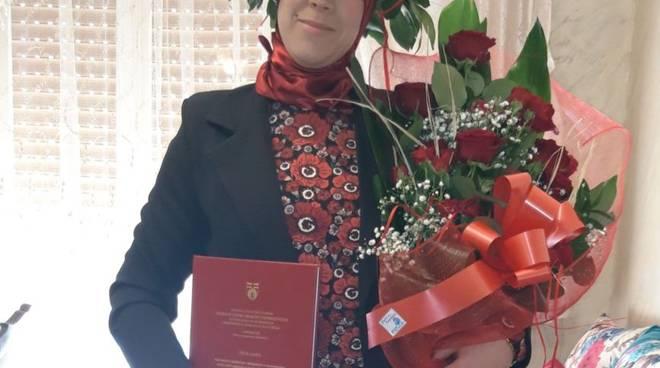 Fatima Yamni