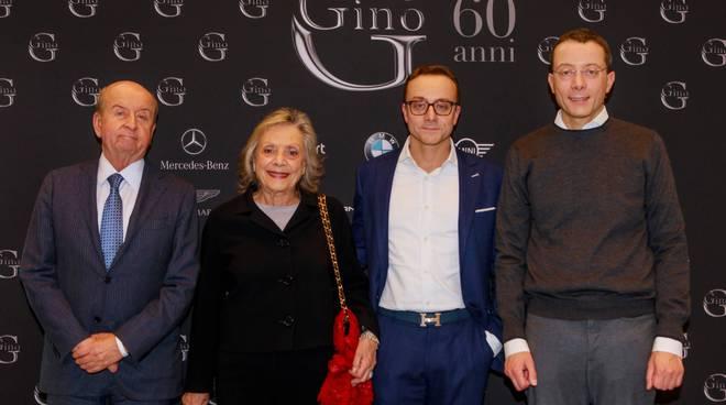 Gruppo Gino