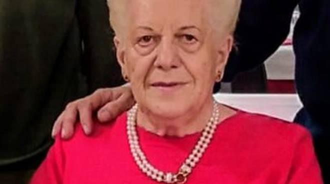 Maria Alcenio