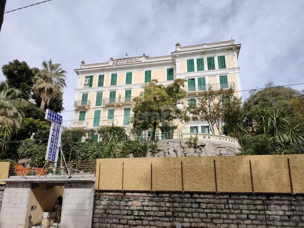 petit royal Ospedaletti