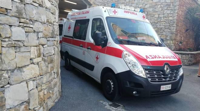 Riviera24- Croce Rossa Imperia