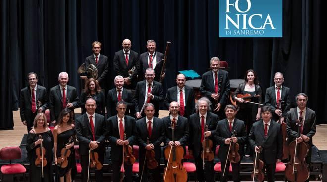 riviera24 - Orchestra Sinfonica di Sanremo