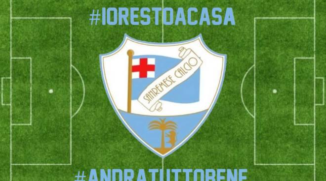 riviera24 - Sanremese #iorestoacasa