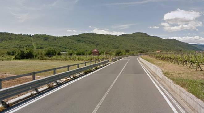 """riviera24 - Strada statale 453 """"della Valle Arroscia"""""""