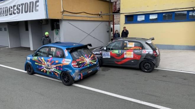 riviera24 - Twingo Endurance Cup 2020