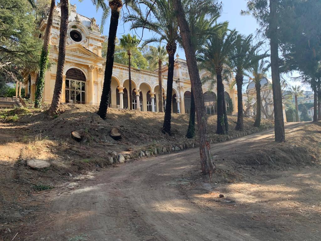 villa sultana giardini ripuliti ospedaletti