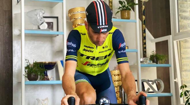 Vincenzo Nibali Milano-Sanremo