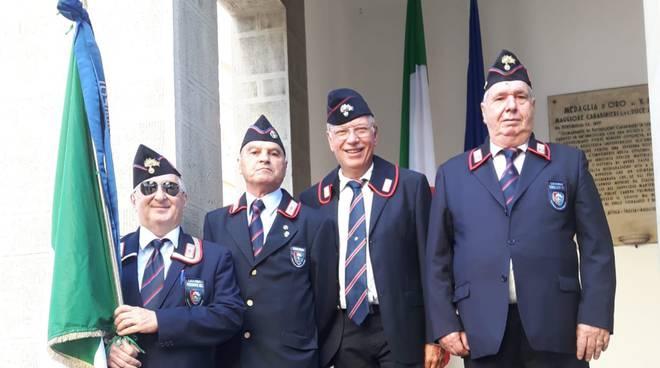 associazione carabinieri ventimiglia