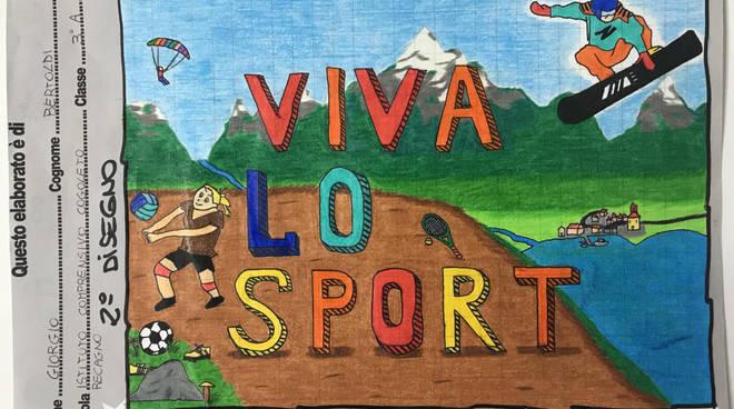 Concorso scolastico sport