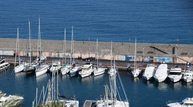 controlli porto bordighera