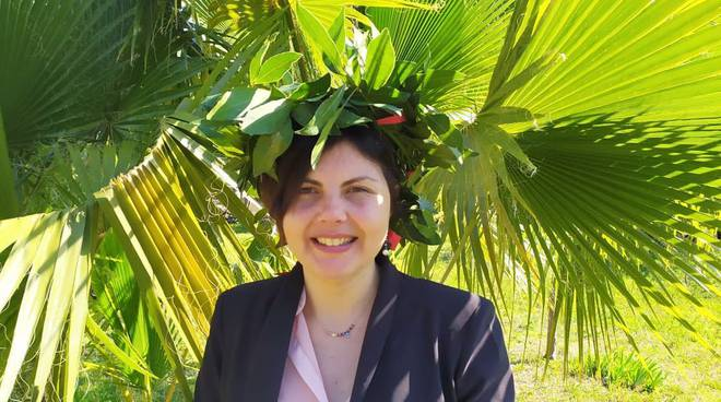 Daniela Berlingò