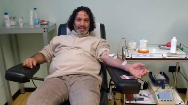 donazione sangue centro islamico