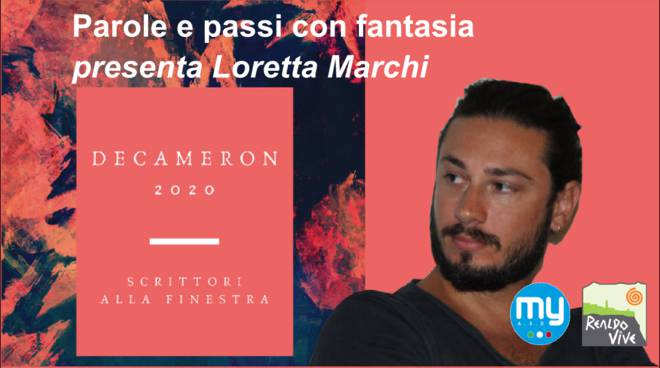 Gianmarco Parodi
