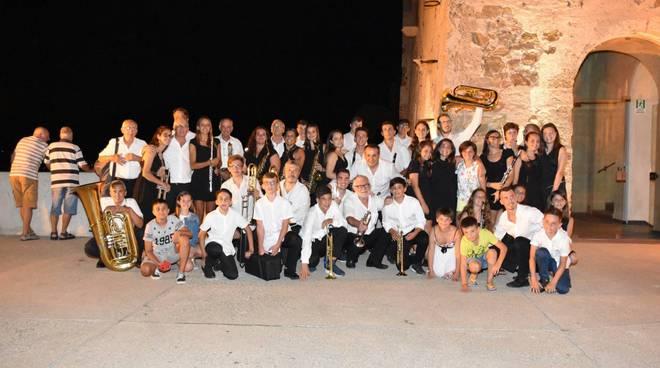 Orchestra Filarmonica Giovanile Città di Ventimiglia