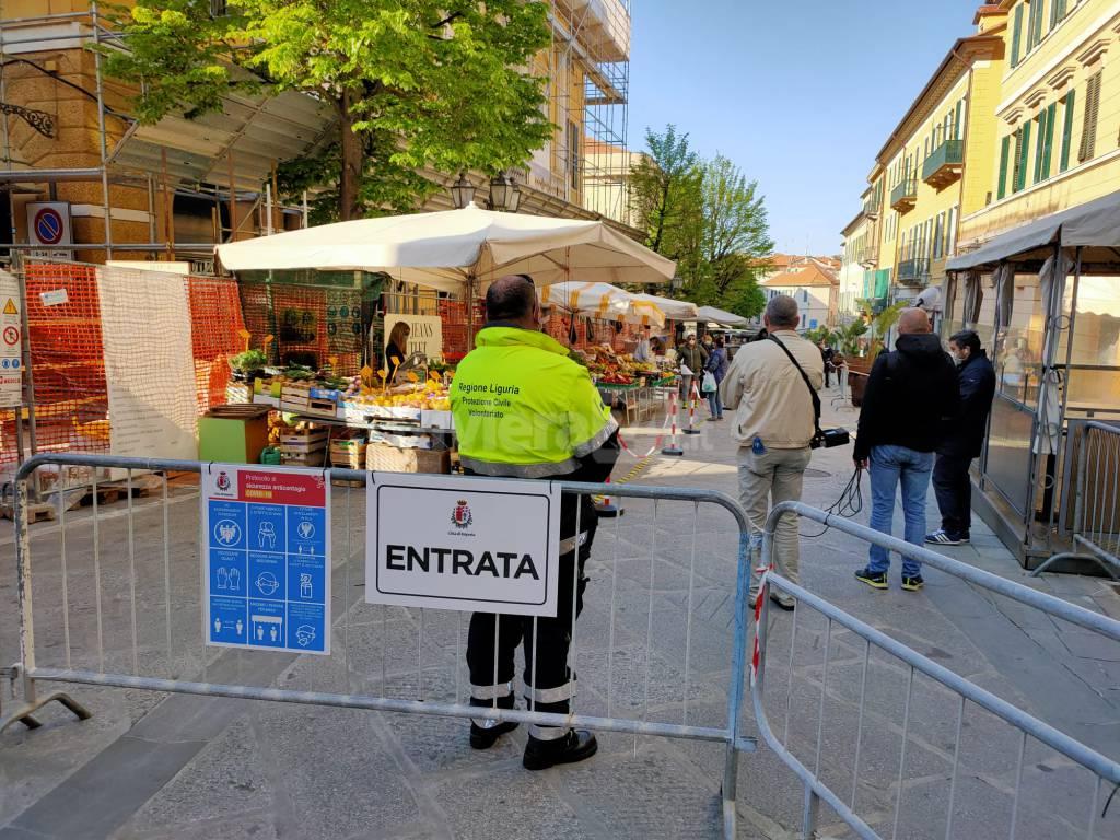 mercato agroalimentare porto maurizio