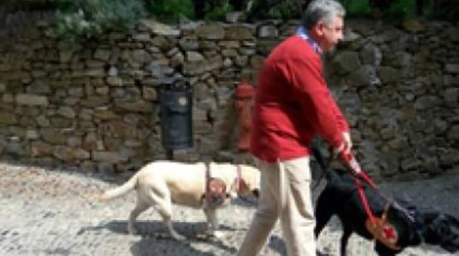 vittorino biglia e cani
