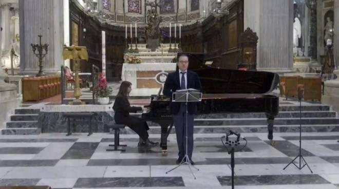 Resurrezione-Voci dalla Cattedrale