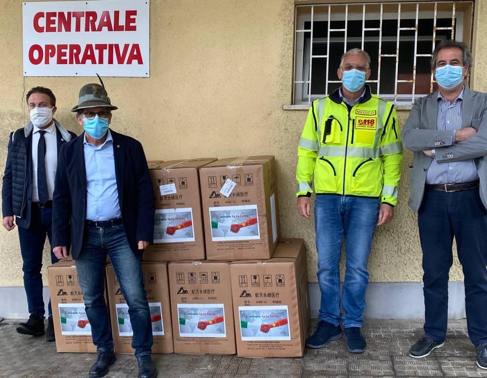 Riviera24- alpini coronavirus