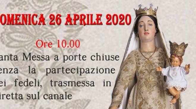 riviera24 - Festa della Madonna delle Grazie