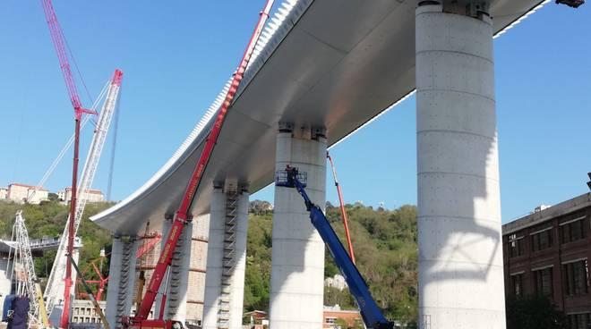 RIVIERA24 - nuovo ponte di Genova