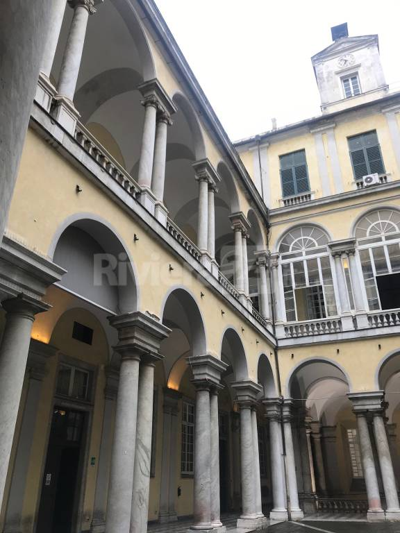 Riviera24- Universitá di Genova