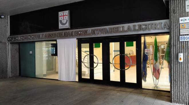 Assemblea legislativa della Liguria
