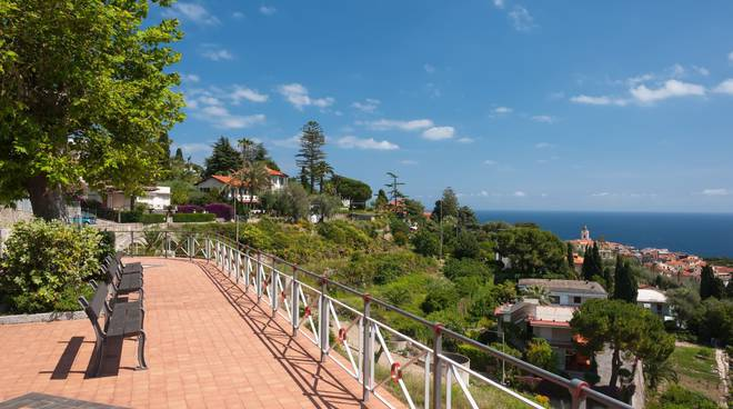 bordighera carillon