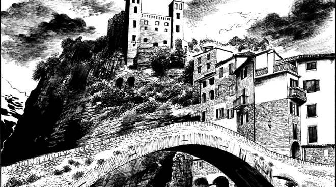 Castello di Dolceacqua