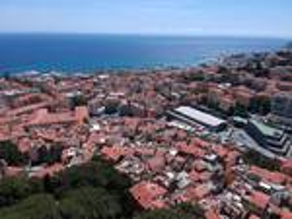 drone sanremo pigna madonna della costa portosole piazza eroi