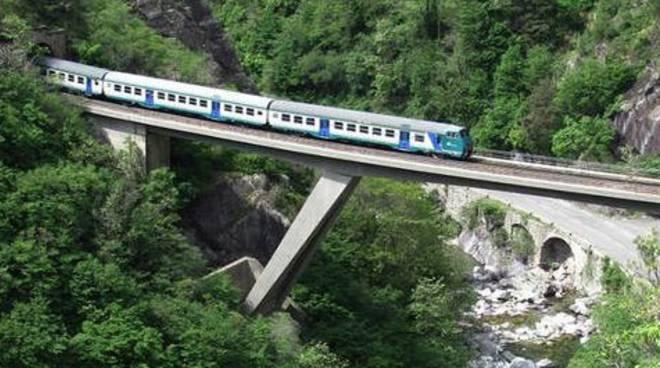 Ferrovia Cuneo-Ventimiglia-Nizza