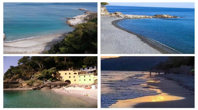 Gruppo Facebook Spiagge Libere Liguria