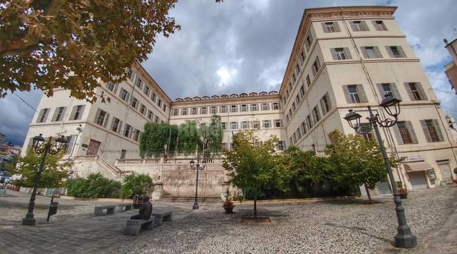 """Istituto """"Colombo"""" di Sanremo"""