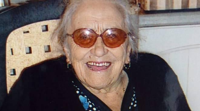 Maddalena debenedetti