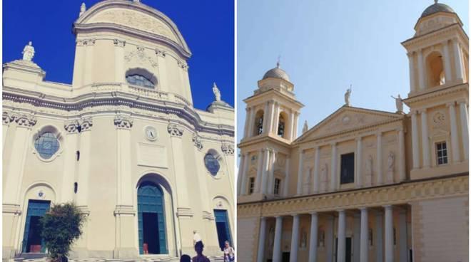 basilica san giovanni duomo di porto