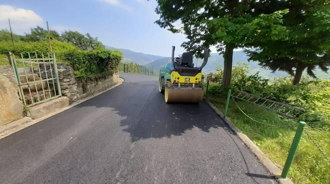 asfaltature aurigo