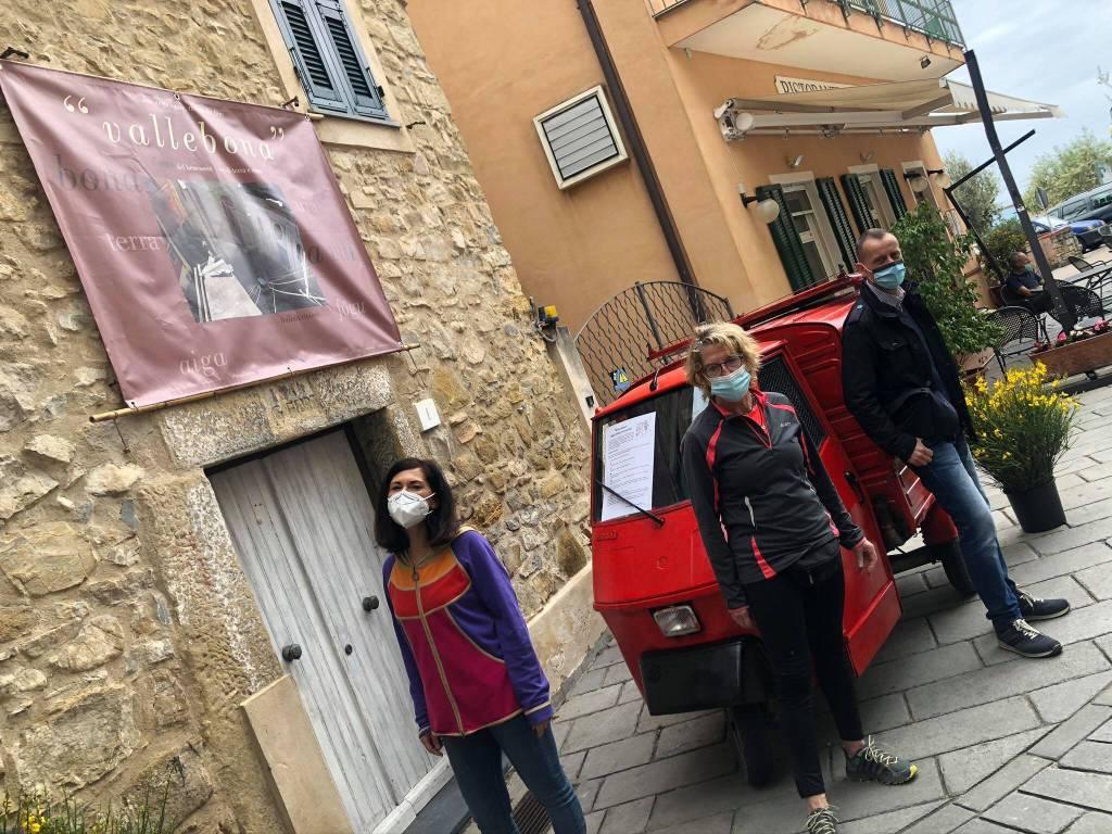riviera24 - Ape della Comunità
