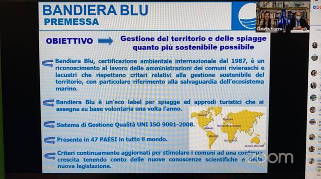 riviera24 -  Bandiera Blu conferenza