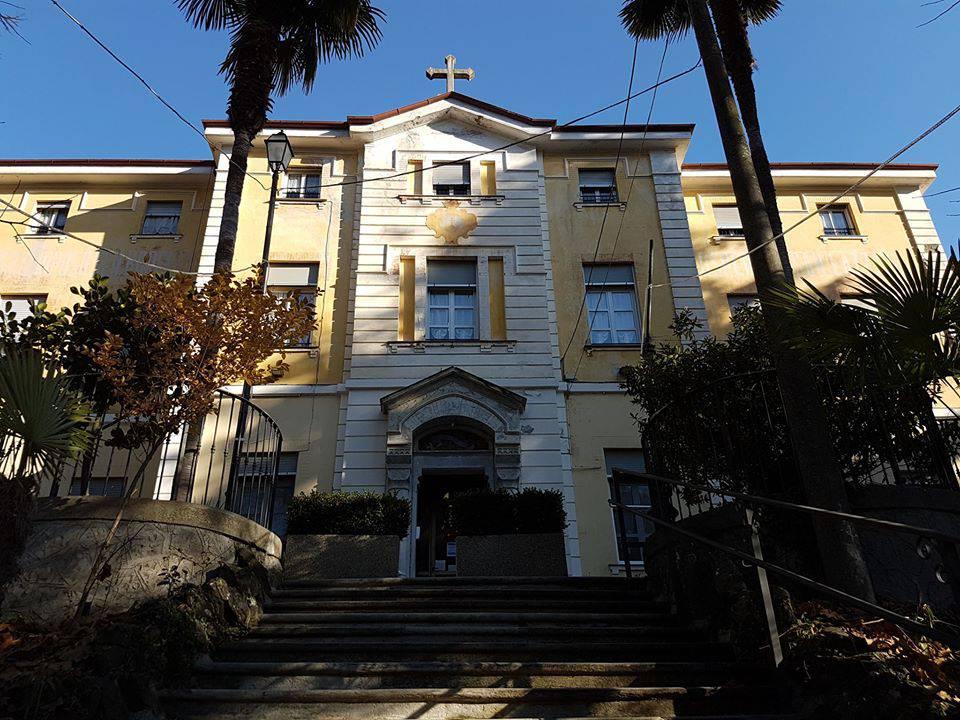 riviera24 - Casa di riposo di Pieve di Teco