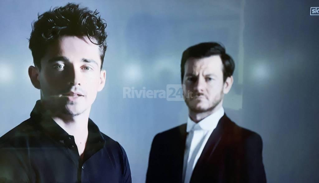 Riviera24 - Charles Leclerc