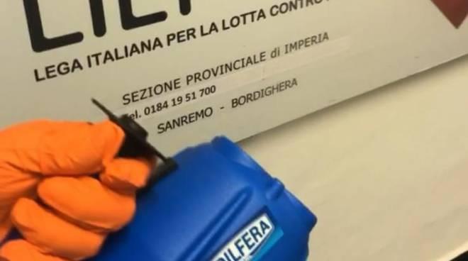 riviera24 - edilfera lilt disinfezione sanificazione