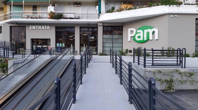riviera24 - Pam a Sanremo