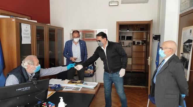 riviera24 - Rotary Club Sanremo Hanbury